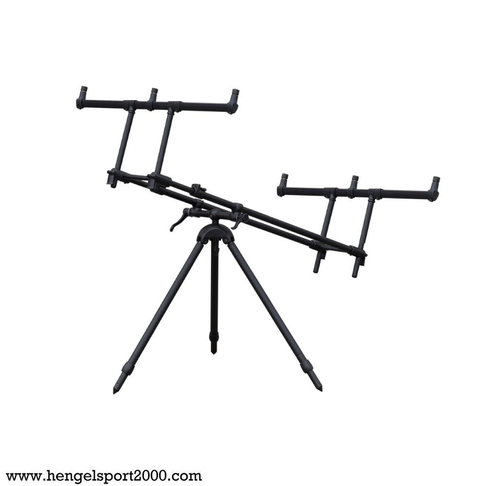 Prologic Tri Luxe Rodpod 3 Rods