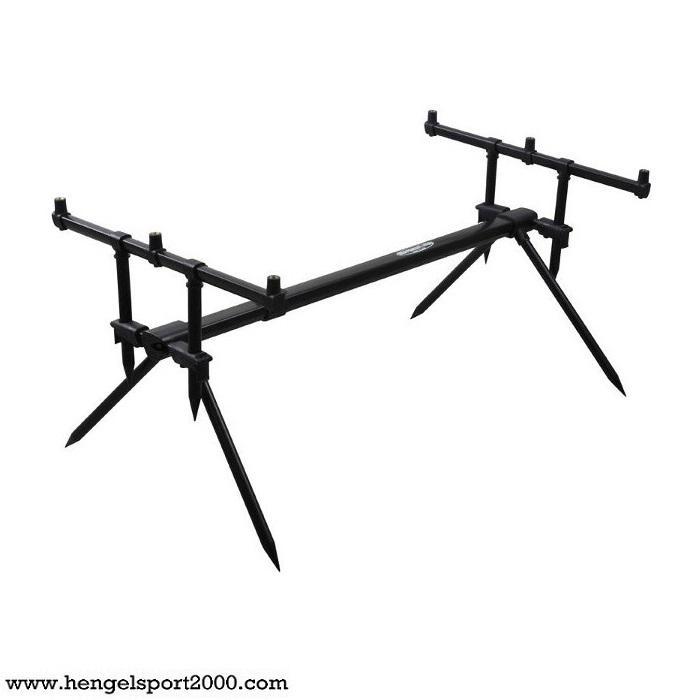Dam Convertible Rod Pod 3 Rod
