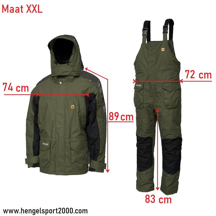 Prologic Highgrade Thermo Suit | M