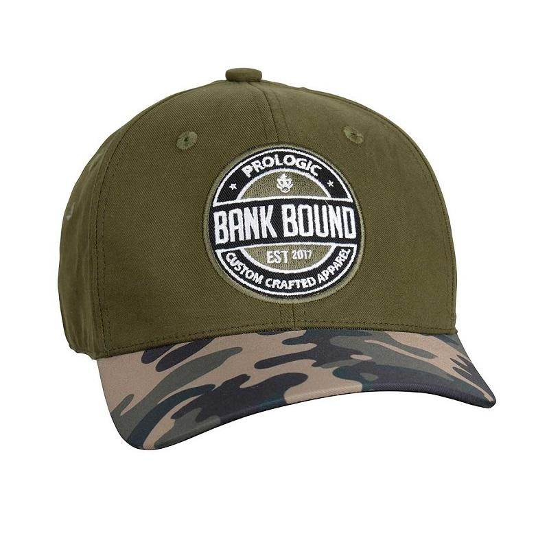 Prologic Bank Bound Camo Cap
