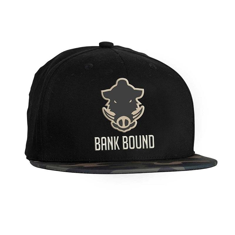 Prologic Bank Bound Flat Bill Cap