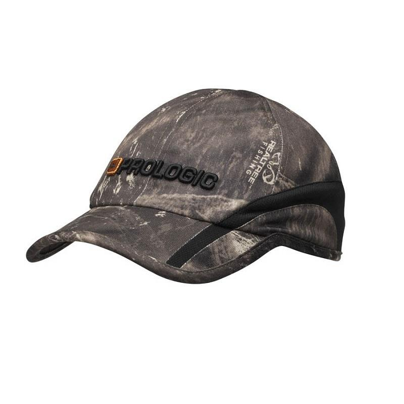Prologic Max6 Cap Realtree Fishing