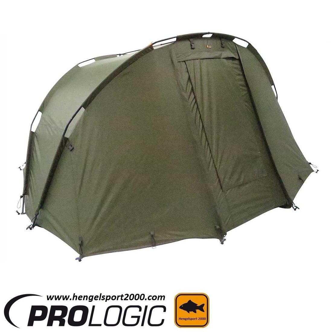 Prologic Cruzade Bivvy 2man plus Overwrap