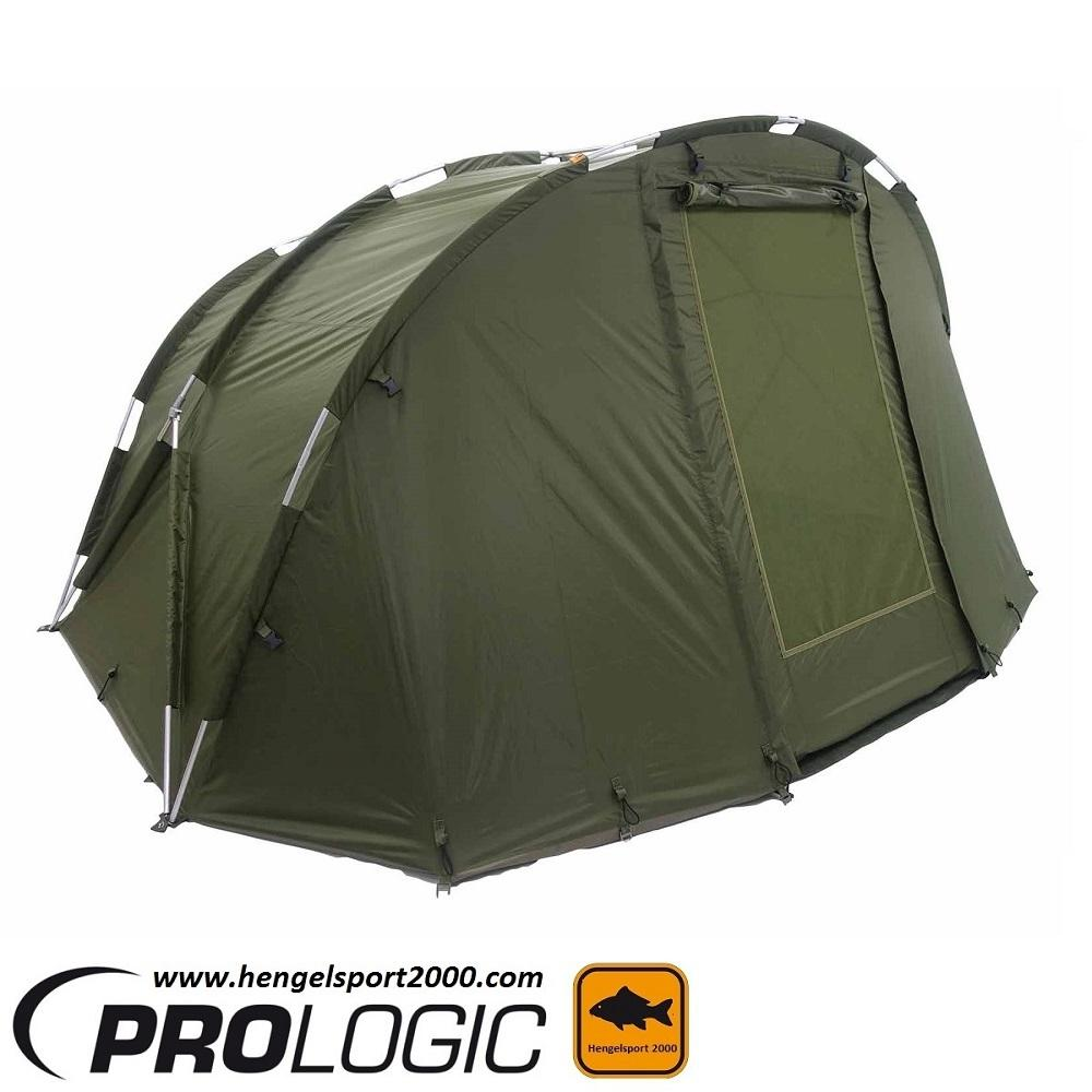 Prologic Cruzade Session Bivvy 2man + overwrap