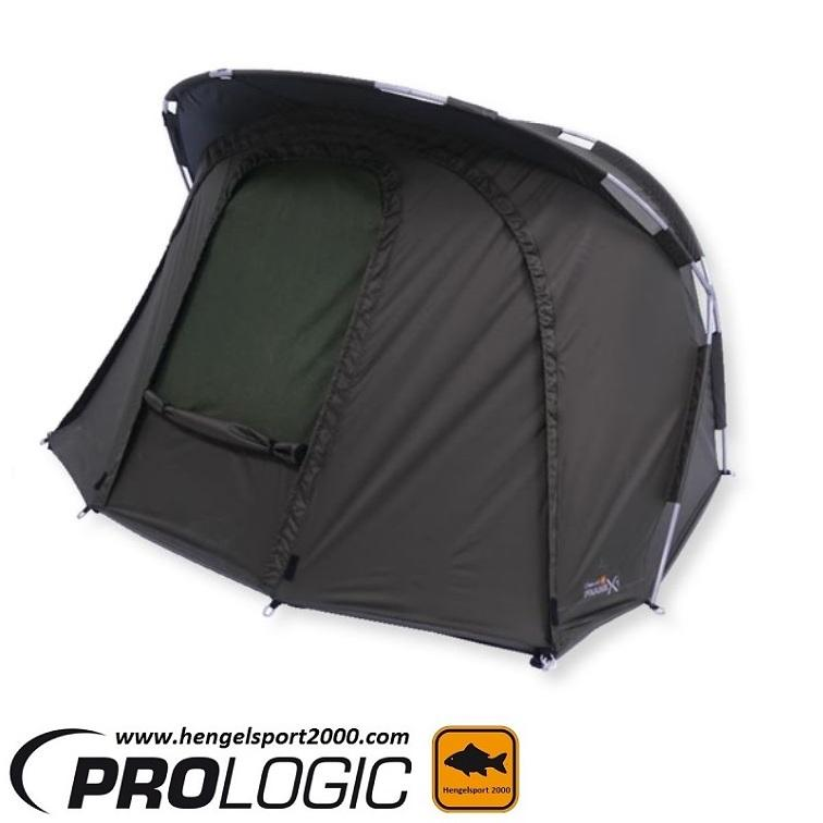 Prologic Commander Frame-X1 Bivvy Low Profile 1man