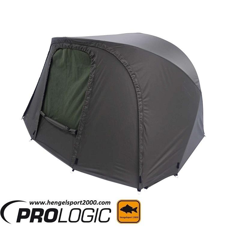 Prologic Commander Frame-X1 Bivvy Low Profile 1man Overwrap