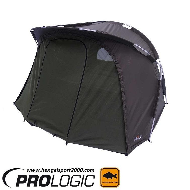 Prologic Commander Frame-X1 Bivvy Low Profile 1man Front Mozzy Panel