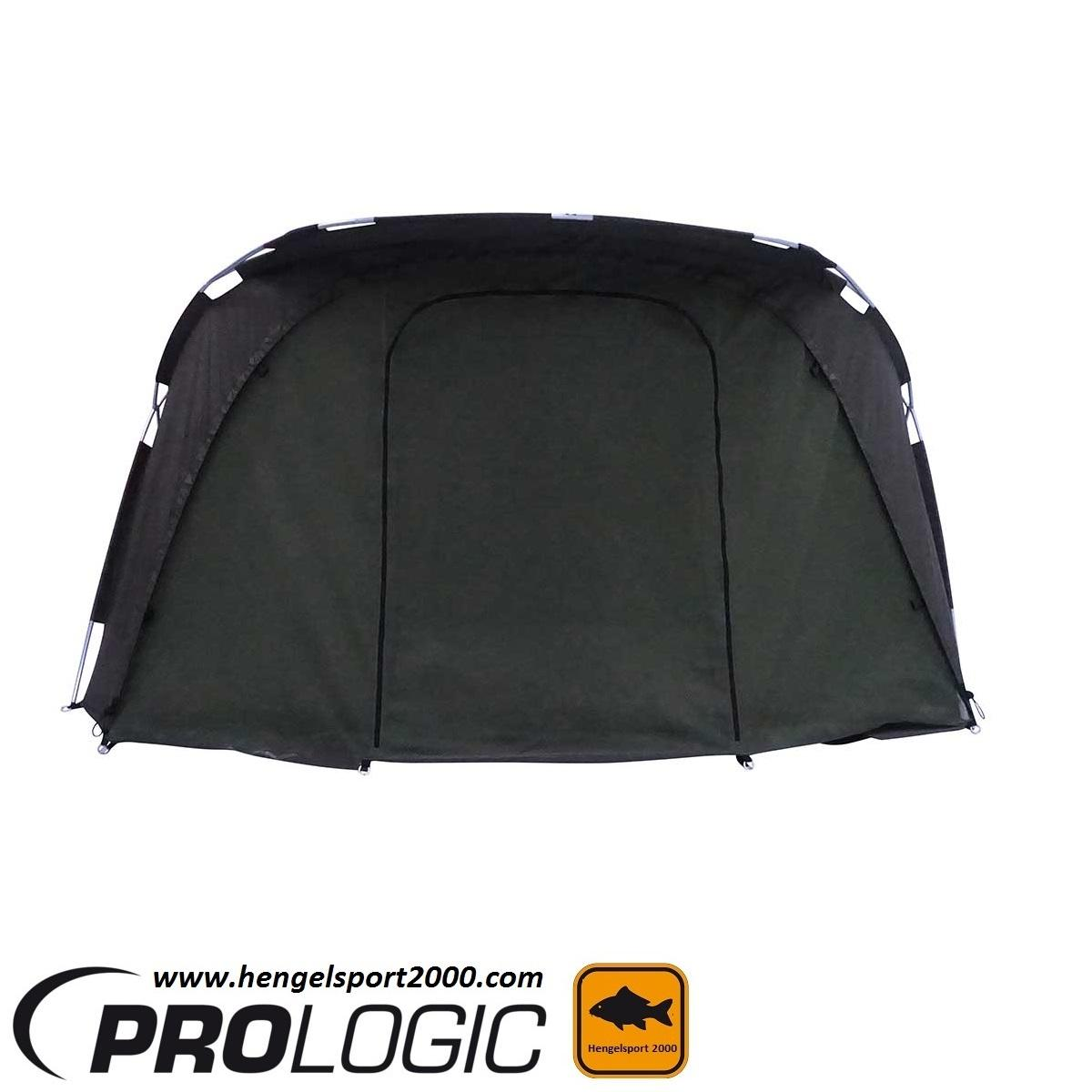 Prologic Commander X1 Bivvy 2man Front Mozzy Panel