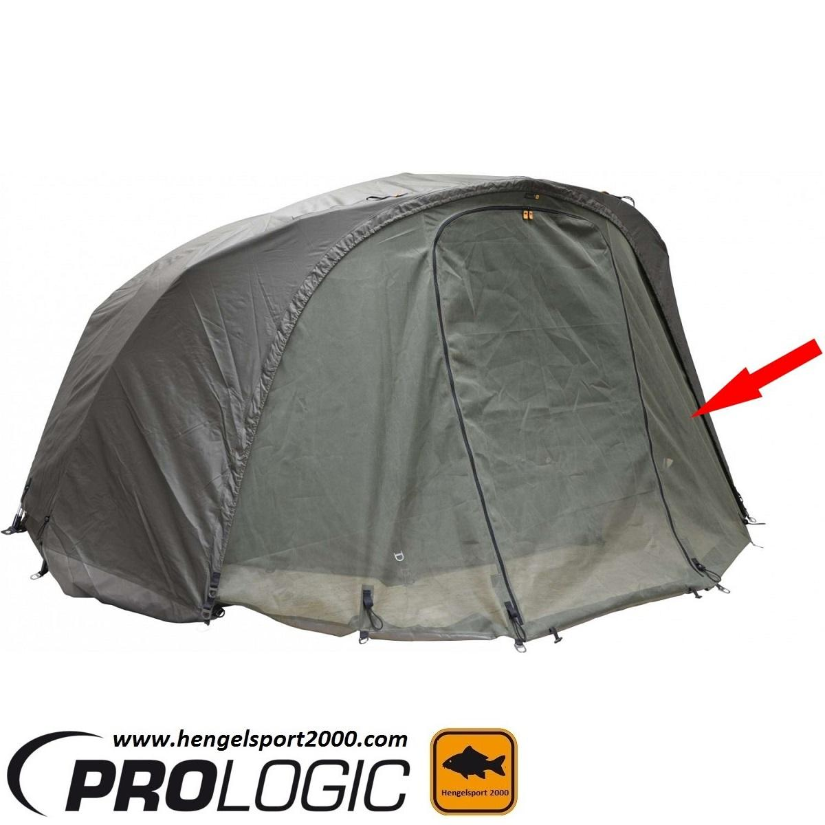 Prologic T-Lite Bivvy 1man Mozzy Panel