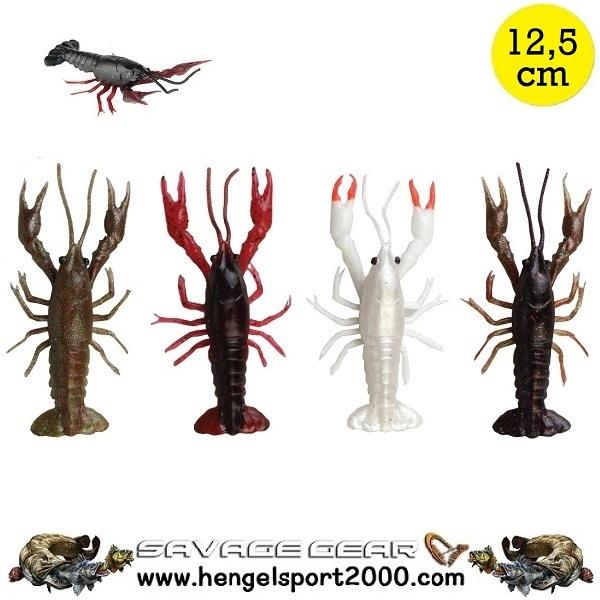 Savage Gear 3D Crayfish 12.5 cm