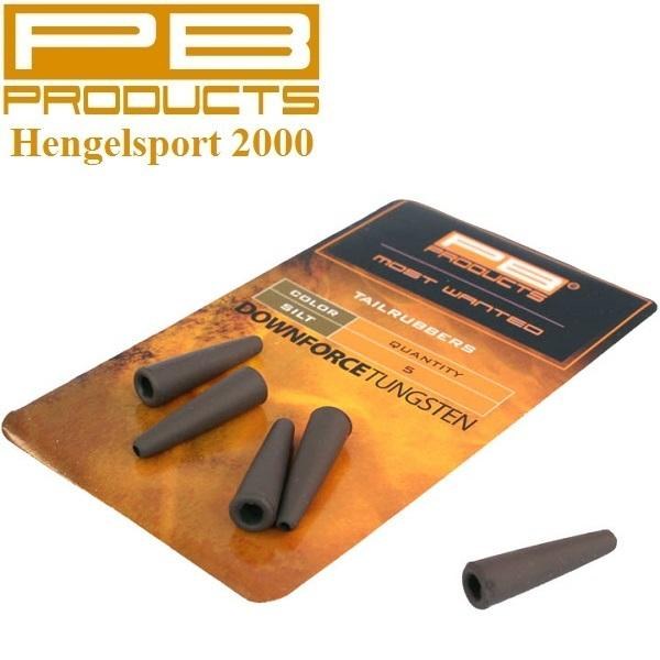 PB Products Downforce Tail Rubbers