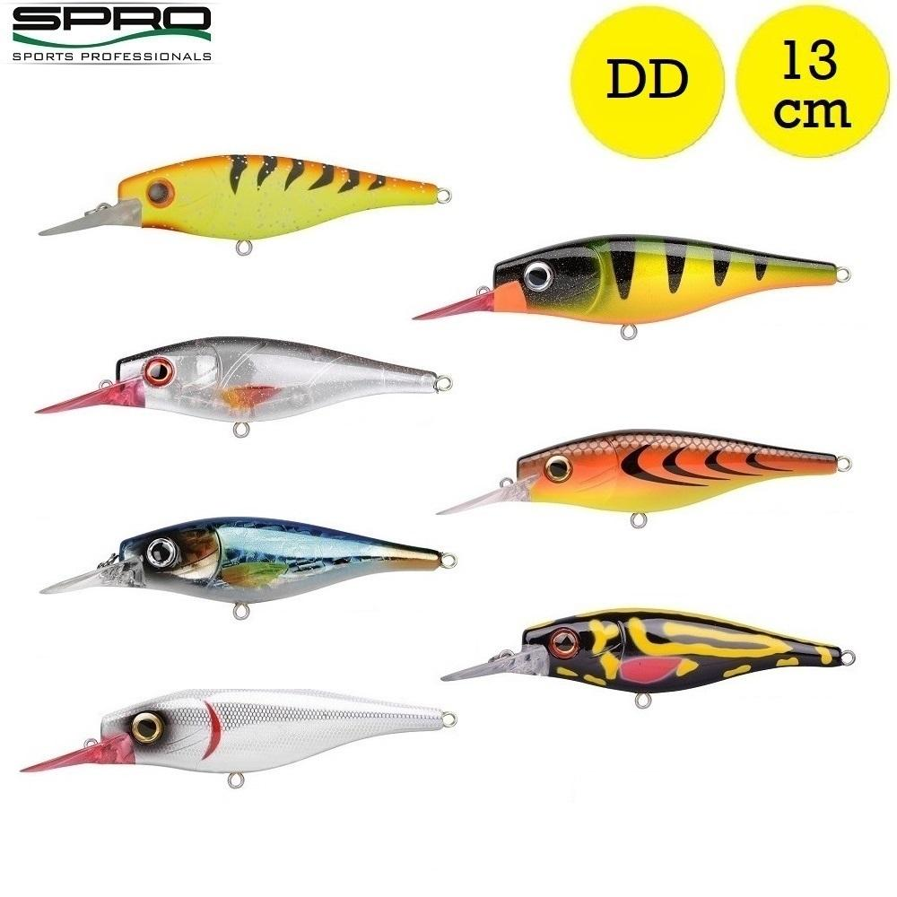 Spro PikeFighter I DD 130