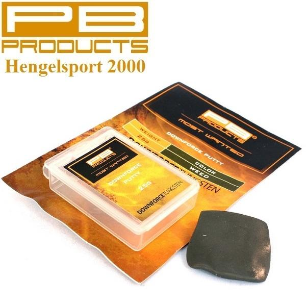 PB Products Downforce Tungsten Putty