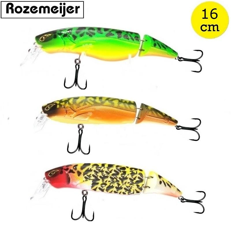 Rozemeijer Tail Swinger