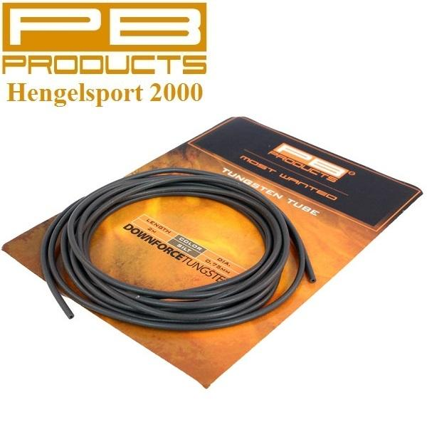 PB Products Downforce Tungsten Tube