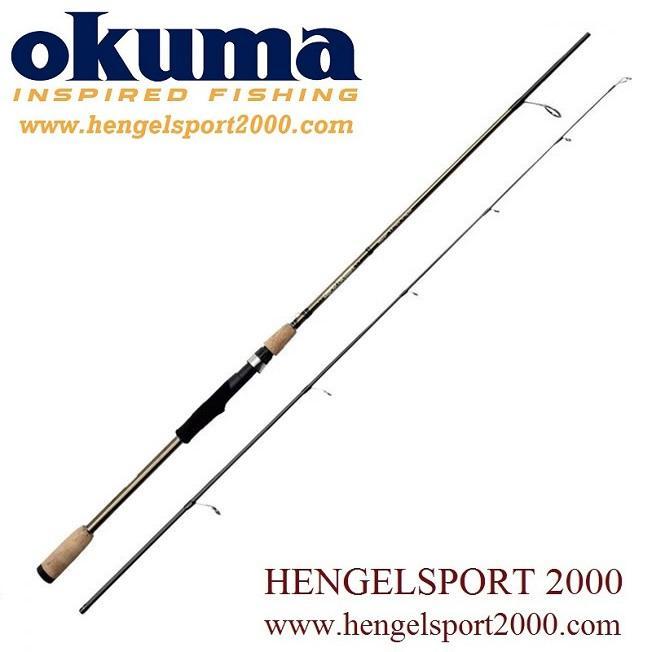 Okuma Dead Ringer Spin 228 cm 10 - 30 gram