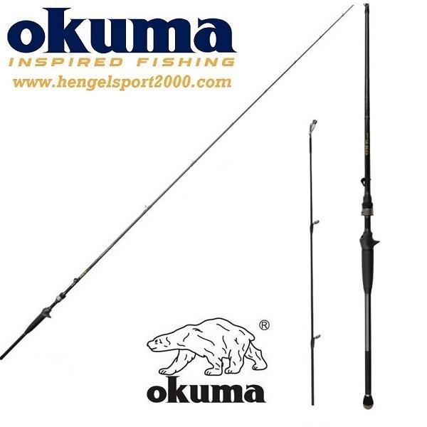 Okuma One Rod Trigger 198 cm 10 - 30 gram