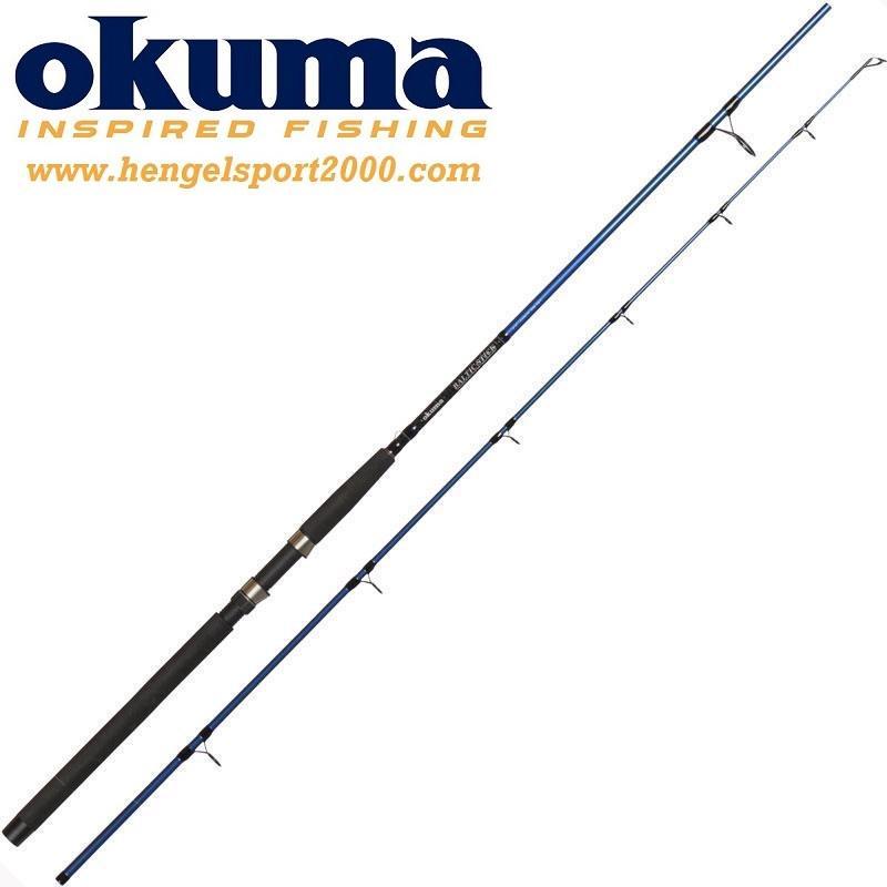 Okuma Balticstick 240cm > 250 gram