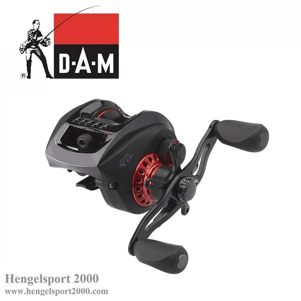 DAM Quick 4 BC 201 HS10