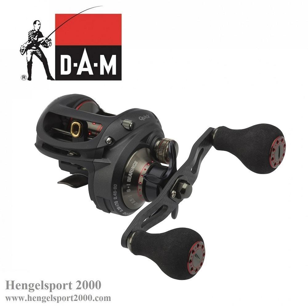 DAM Quick 6 BC 251