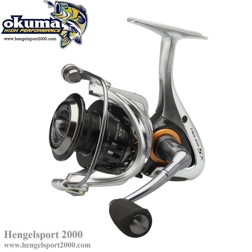 Okuma Helios HSX 20
