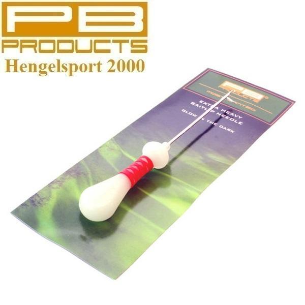 PB Products Extra Heavy Baitlip Needle