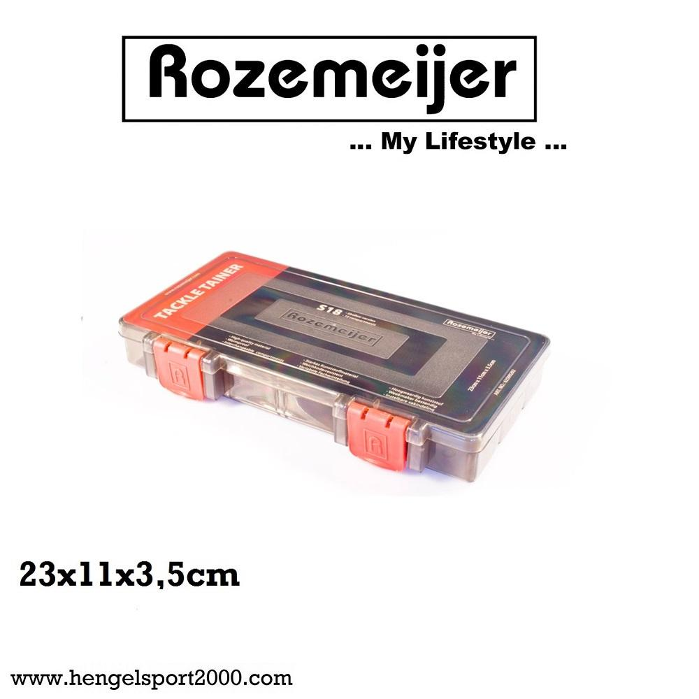 Rozemeijer Tackle Tainers S18L