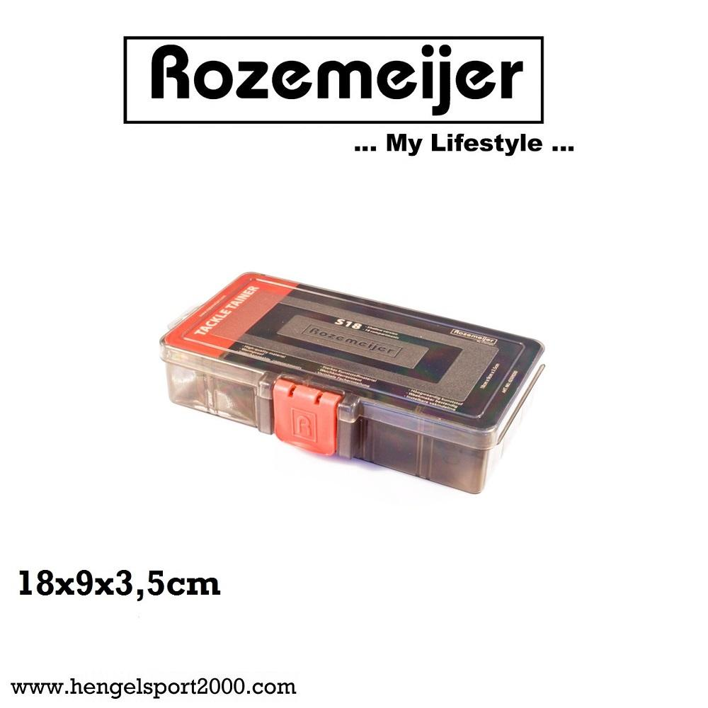 Rozemeijer Tackle Tainers S18S