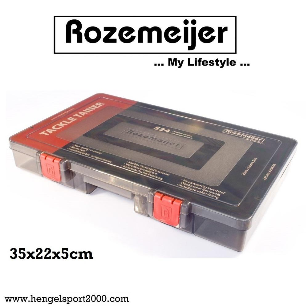 Rozemeijer Tackle Tainers S48