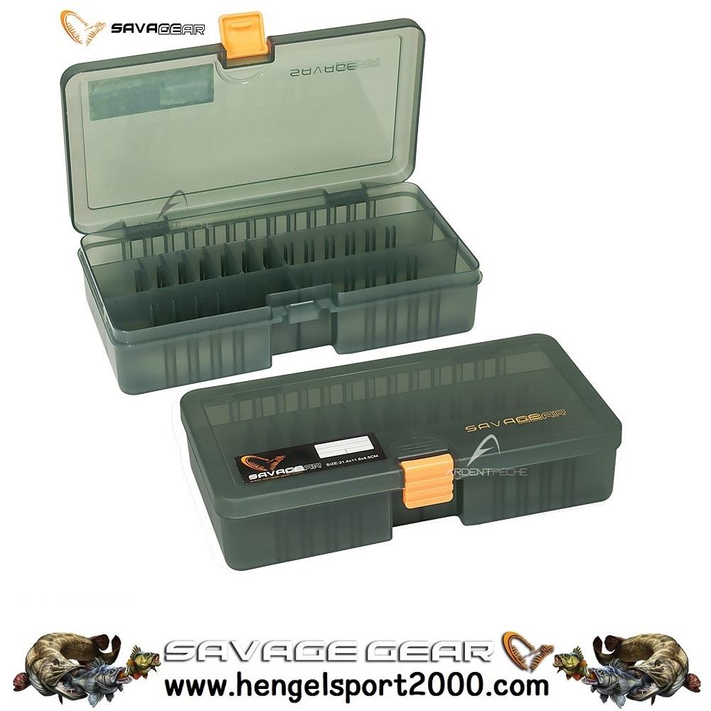 Savage Gear Lure Box No:3A