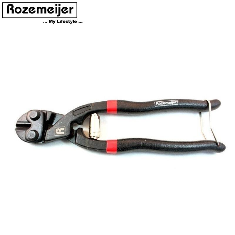 Rozemeijer Hook Cutter