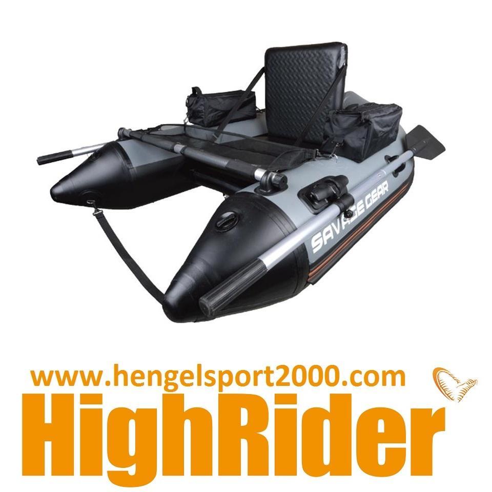 Savage Gear High Rider 170 Flagship