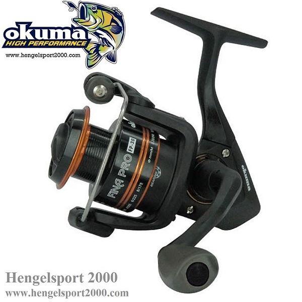 Okuma Fina Pro FP 65