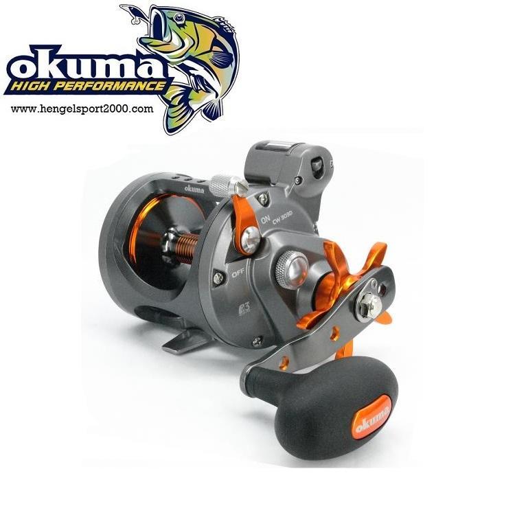 Okuma Coldwater CW-203DLX