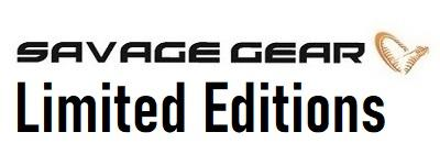 Savage Gear Limited Editions