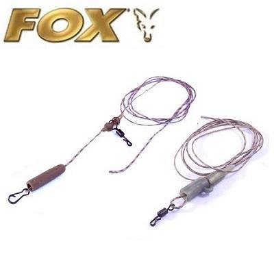 Fox leaders
