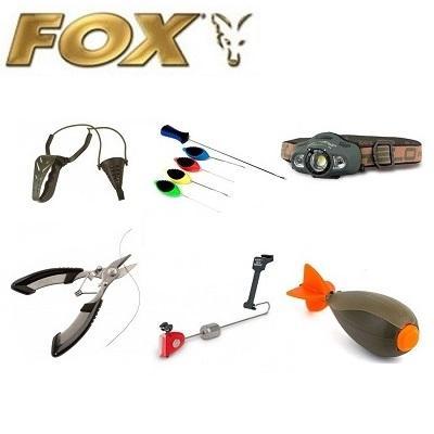 Fox rigtools