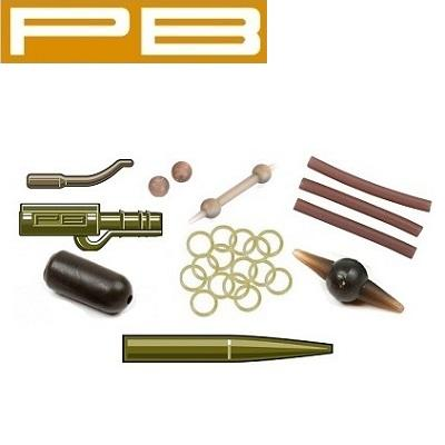 PB Products rubbers
